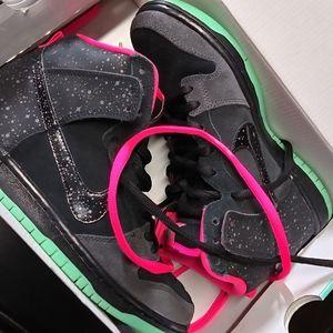 Nike SB Premium Dunk Northern Lights